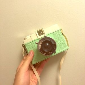Lomography Diana 75mm